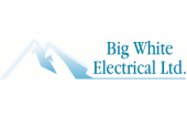 Big White Electrical Logo resized 300x68