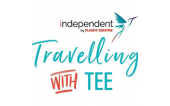 Travelling with Tee